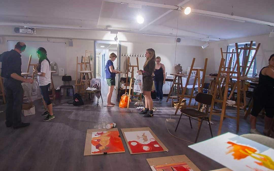 Bethany Arts Community Now Accepting Applications for Fall 2019 Artist Residencies