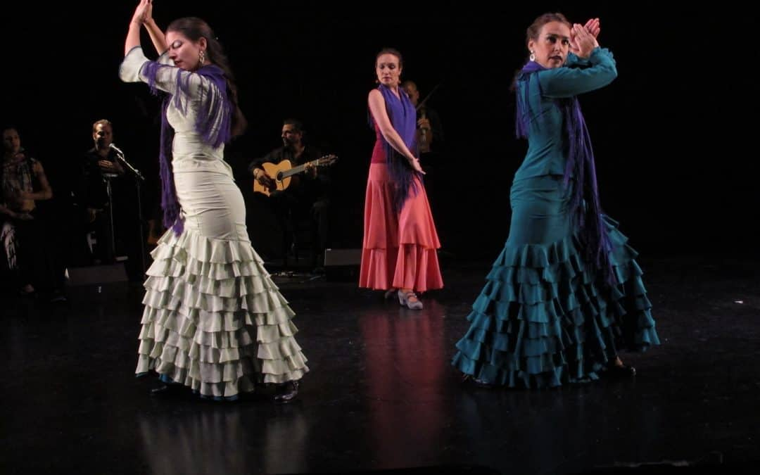 Hispanic Dance & Music Family Friendly Free Show