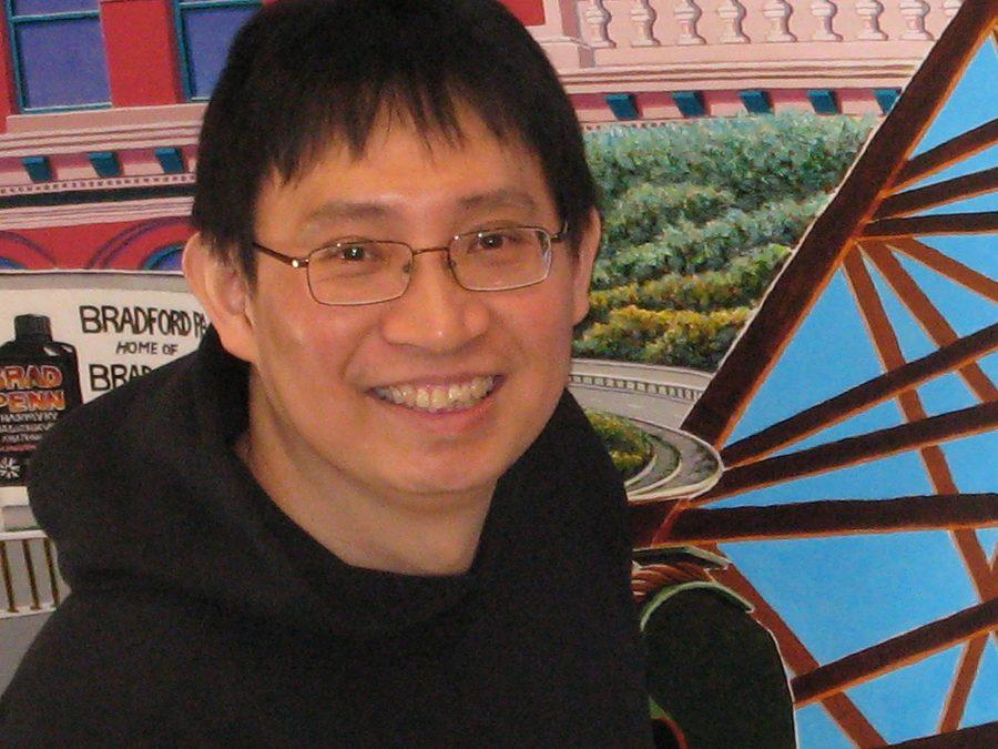 Artist in Residence: Kong Ho – Art Exhibition