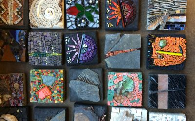 Bethany Arts Community continues partnership with The Chicago Mosaic School