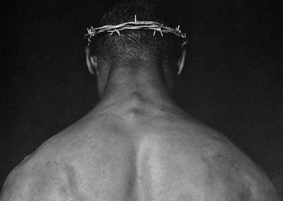 Crown of Thorns 2017