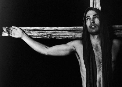 Crucified 2010