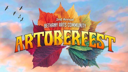 Artoberfest 2020 at Bethany Arts Community