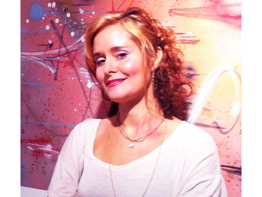 Andrea Vonbujoss