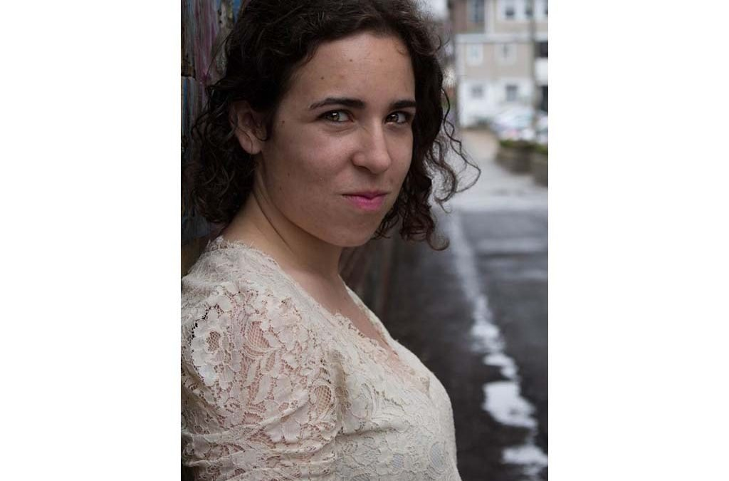 Artist in Residence: Catherine Weingarten Work in Progress Reading