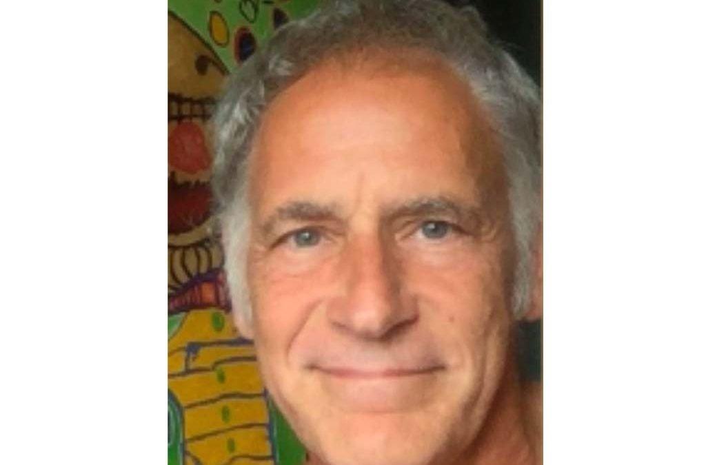 Artist in Residence: Writer, Daniel Tamulonis Artist Talk