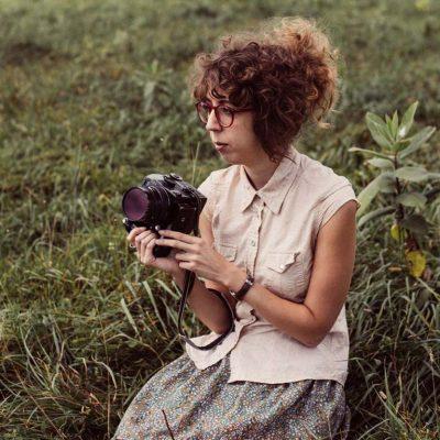 Julia Forrest