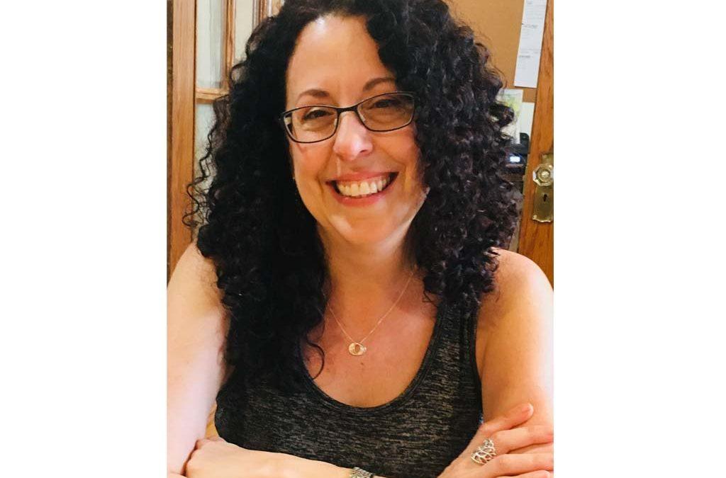 "Artist in Residence: Susan Polese – Play Reading ""Secret Sundays"""
