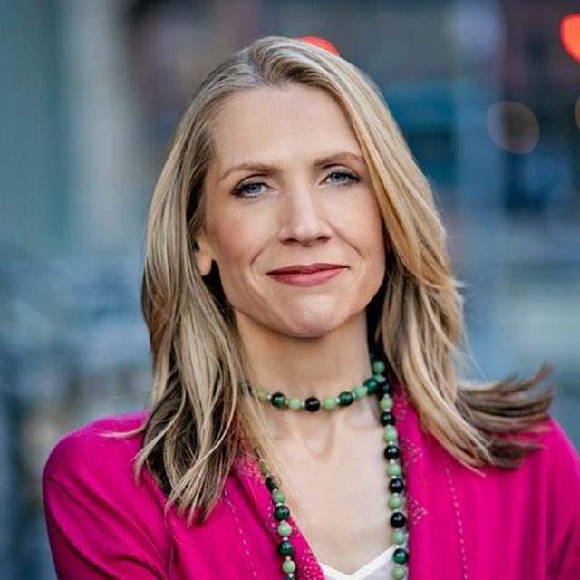 Rachael Phillips Shapiro
